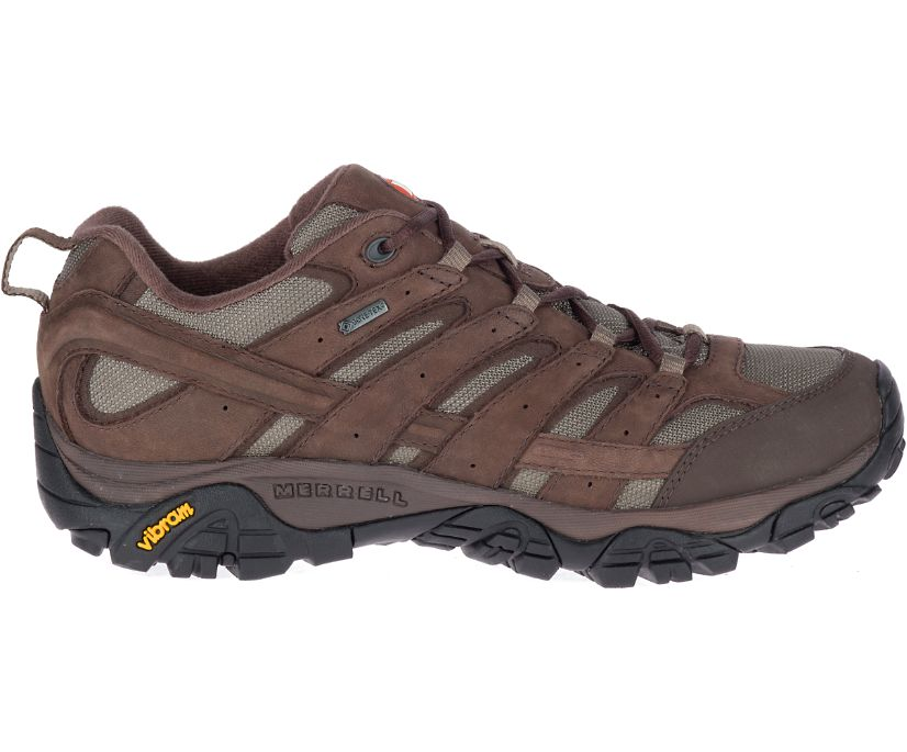 Moab 2 Smooth GORE -TEX®, Bracken, dynamic