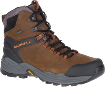 merrell mens shoes size 13 inch