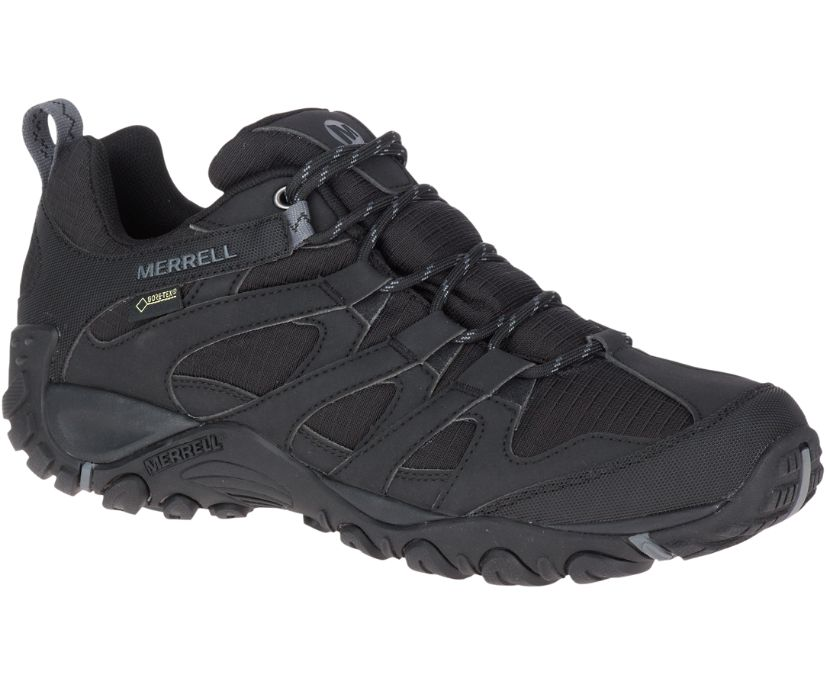 Alverstone Sport GORE-TEX®, Black/Rock, dynamic