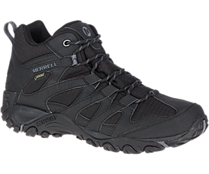 Alverstone Sport Mid GORE-TEX®, Black/Rock, dynamic