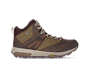 Zion Mid GORE-TEX®, Brown, dynamic