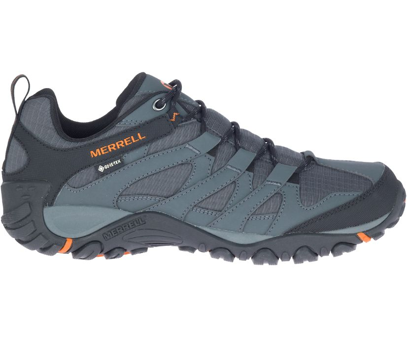 Claypool Sport GORE-TEX®, Grey/Exuberance, dynamic