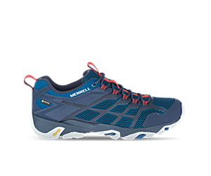 Moab FST 2 GORE-TEX®, Sailor Blue, dynamic