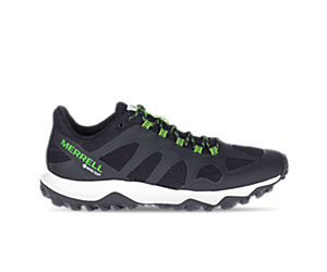 Fiery Gore-Tex®, Black/White, dynamic
