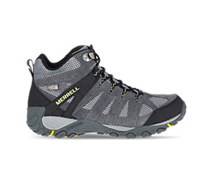 Accentor 2 Mid Ventilator Waterproof, Turbulence, dynamic