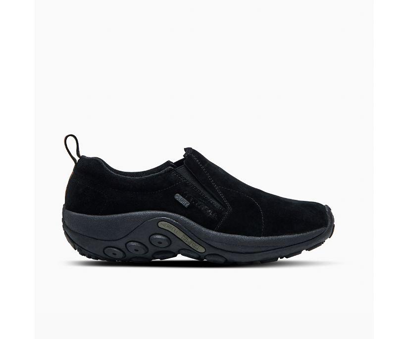 Jungle Moc Waterproof, Black, dynamic