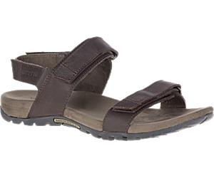 Sandspur Backstrap Leather, Brown, dynamic