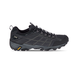 Moab FST 2 GORE-TEX®, Black, dynamic