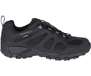 Yokota 2 Sport Stretch GORE-TEX®, Black, dynamic