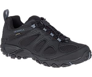 Yokota 2 Sport Stretch GORE-TEX®, Black, dynamic