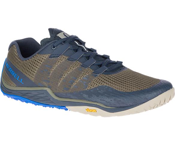 Men S Trail Glove 5 Training Shoes Merrell