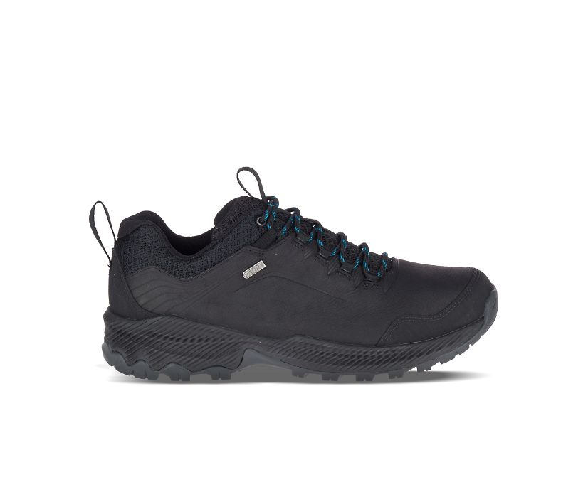 Forestbound Waterproof, Black, dynamic