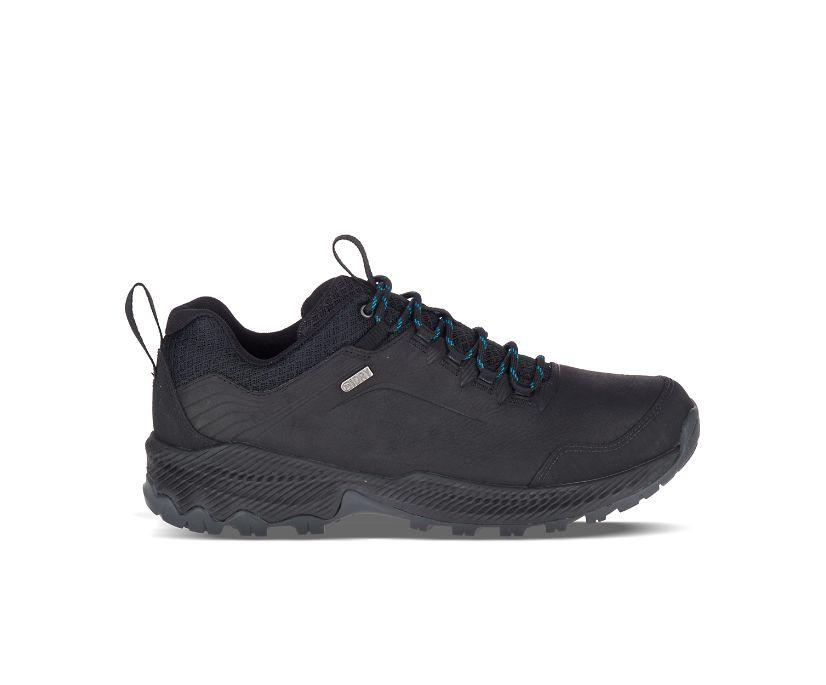 Forestbound Waterproof, Black, dynamic