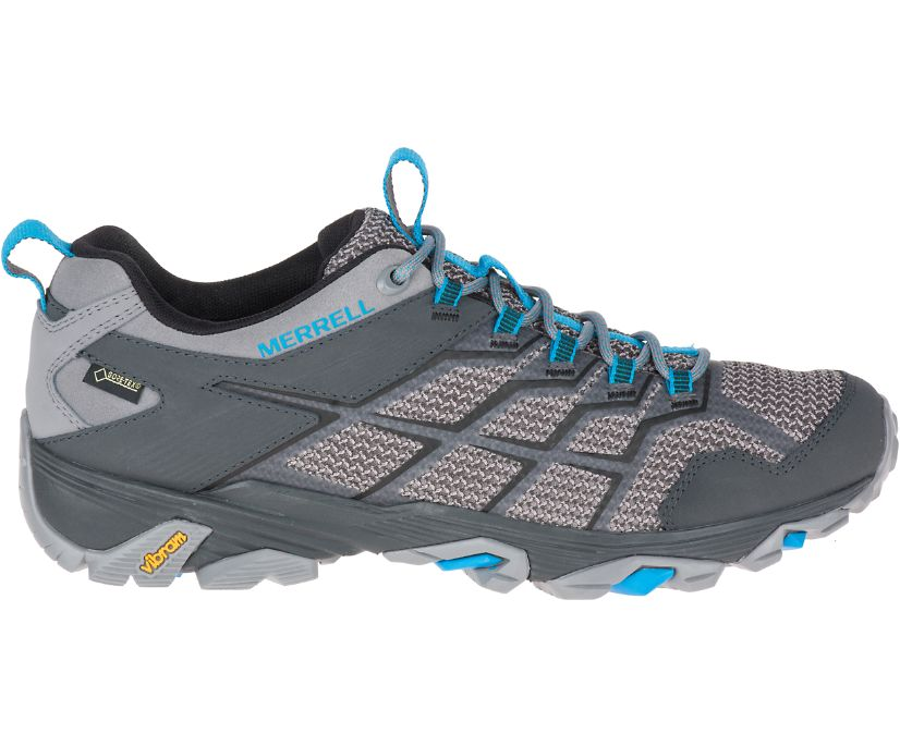 Moab FST 2 GORE-TEX®, Frost Grey, dynamic