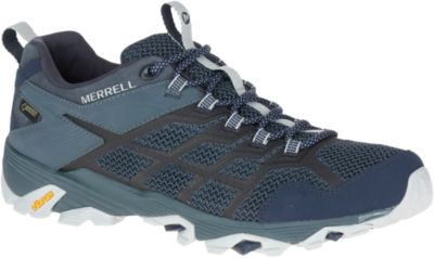 merrell mens moab fst 2 hiking shoe review malaysia