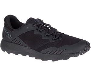 Fluxion GORE-TEX®, Black, dynamic