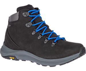 Ontario Mid Waterproof, Black, dynamic