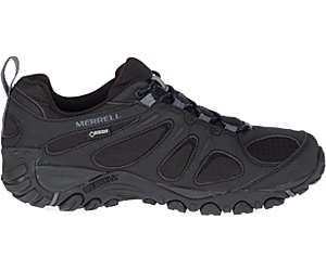 Yokota 2 Sport GORE-TEX®, Black, dynamic