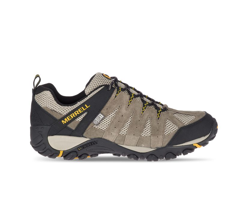 Accentor 2 Ventilator Waterproof, Boulder, dynamic