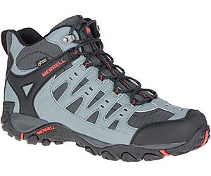 Accentor Sport Mid GORE-TEX®, Granite/Orange, dynamic