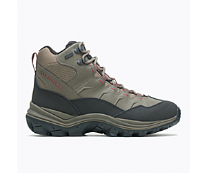 Thermo Chill Mid Waterproof, Boulder, dynamic
