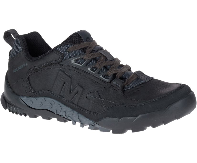Annex Trak Low, Black, dynamic