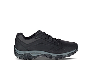 Moab Adventure Lace, Black, dynamic