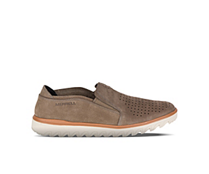 Downtown Moc, Merrell Stone, dynamic