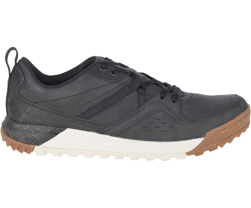 Indeway Leather, Black, dynamic