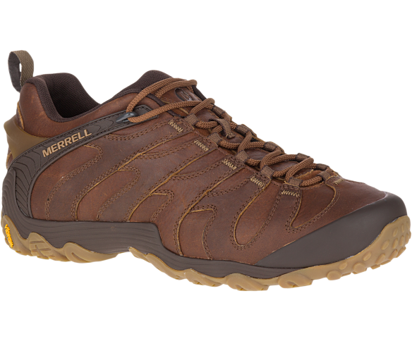 Men S Cham 7 Slam Luna Leather Light