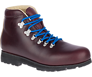 Wilderness Legend Waterproof, Oxblood, dynamic