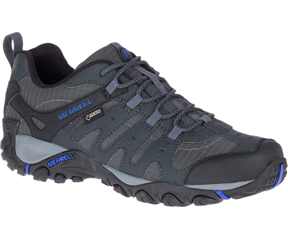 Accentor Sport GORE-TEX®, Monument/Sodalite, dynamic