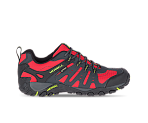 Accentor Sport GORE-TEX®, High Risk/Lime, dynamic