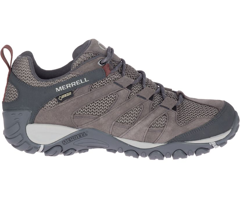Alverstone GORE-TEX®, Granite, dynamic