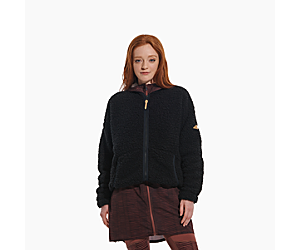 Hibernate Full Zip, Black, dynamic