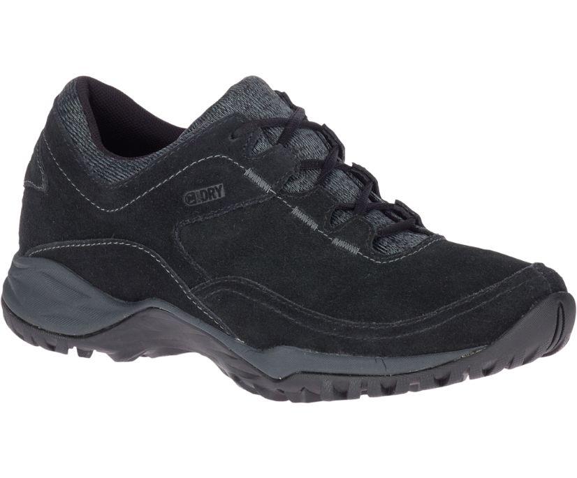Addison Leather Waterproof Q2, Black, dynamic