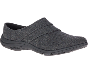 Dassie Stitch Slide Wool, Black, dynamic