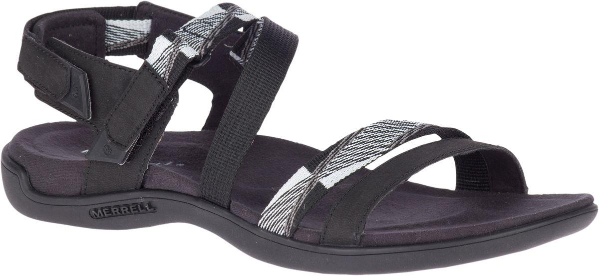 merrell womens sandals size 8 inche