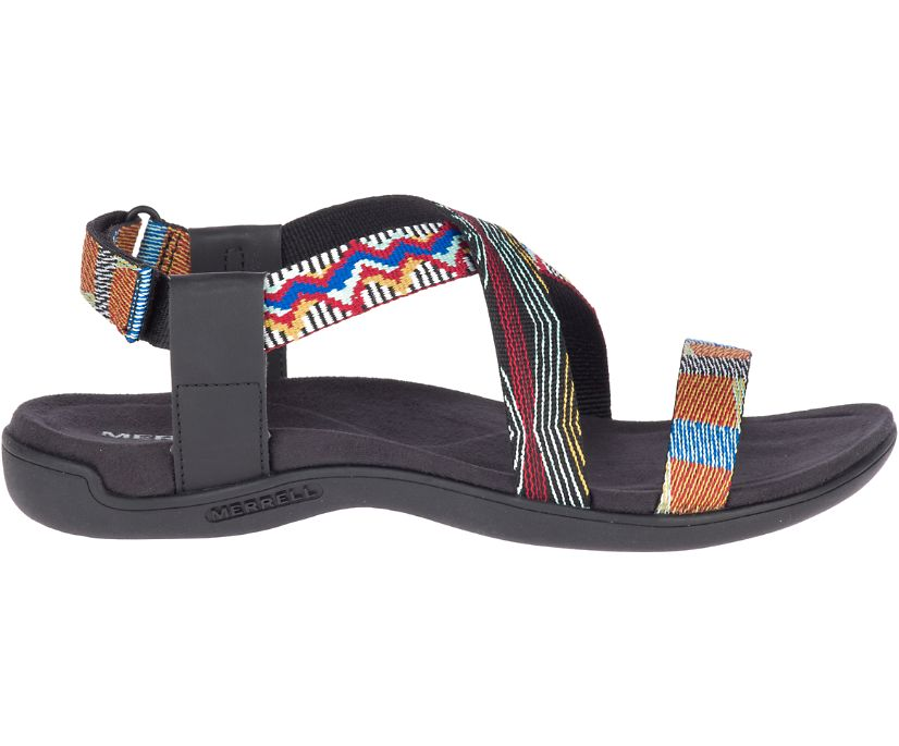 District Kalbury Cross Strap, Multi, dynamic