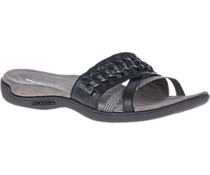 District Kempsey Slide, Black, dynamic