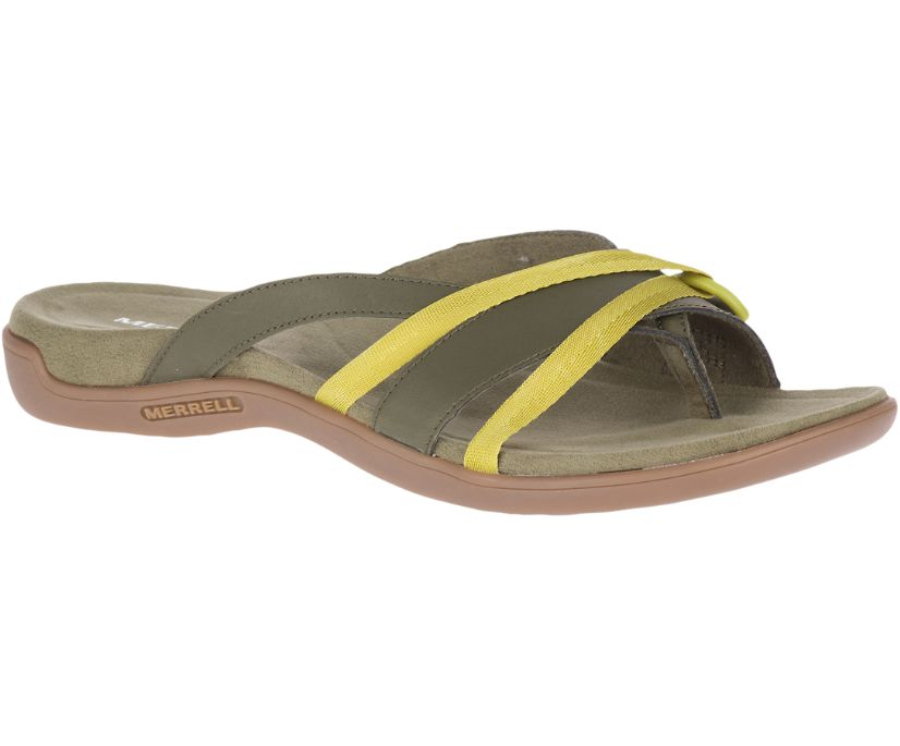 District Kindra Thong, Olive, dynamic