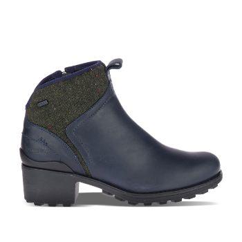 Merrell Women's Chateau II Mid Pull Waterproof Shoes