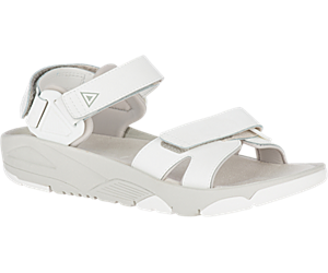 Belize Convertible, White, dynamic