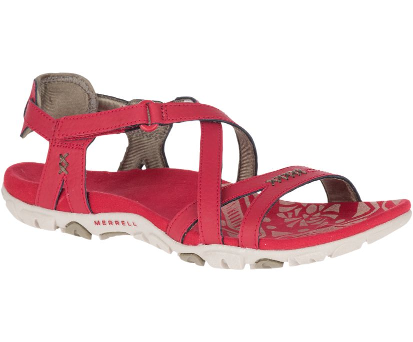 Sandspur Rose Leather, Chili, dynamic