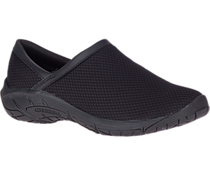 Encore Breeze Moc, Black, dynamic