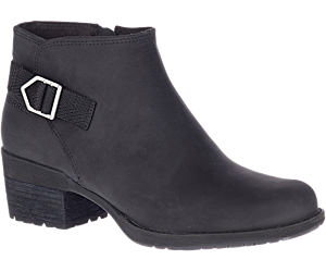 Shiloh II Bluff, Black, dynamic