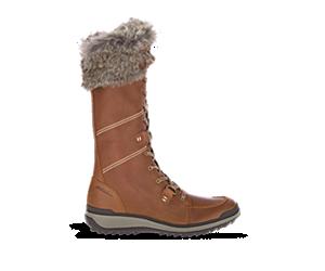 Snowcreek Tall Polar Waterproof, Oak, dynamic