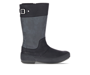 Haven Tall Buckle Waterproof, Blackout, dynamic