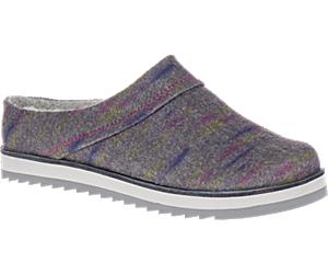 Juno Clog Wool, Multi, dynamic