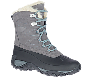 Yokota Polar Waterproof, Charcoal, dynamic